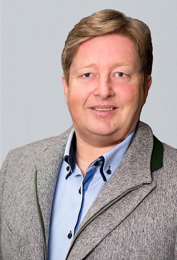 Markus Pachner